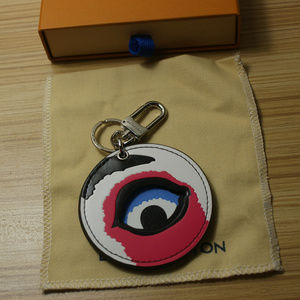 Bag charm and key holder  LKY050